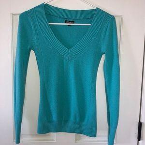 Express V-Neck sweater. Size XS